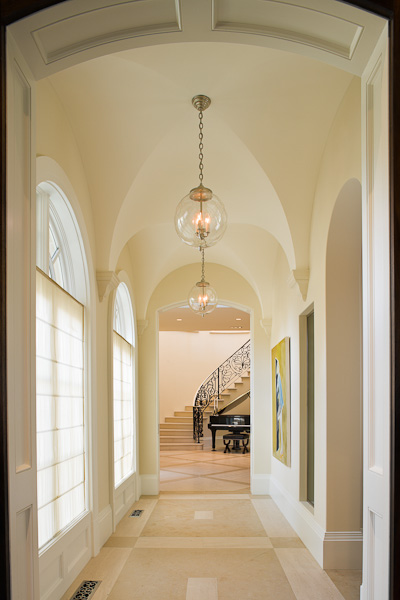 home, residential, hallway, white, beige, greige, architectural photographers, interior photographers, seattle