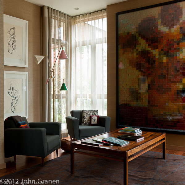 art, chair, window, architectural photographer, interior photographer